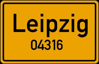 04316 Leipzig