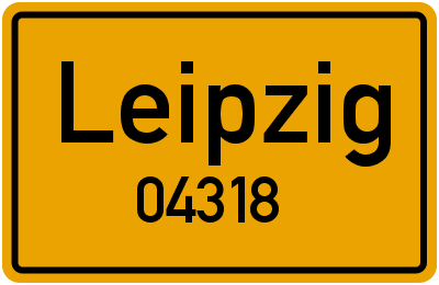 Leipzig 04318