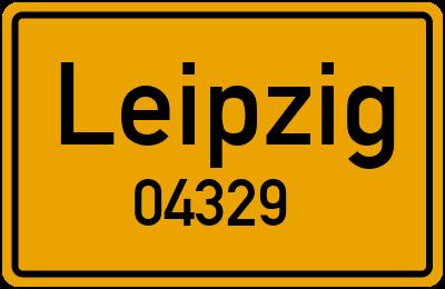 04329 Leipzig