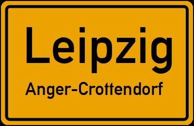 Straßenverzeichnis Leipzig Anger-Crottendorf