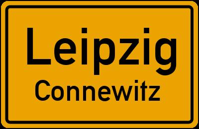 Straßenverzeichnis Leipzig Connewitz