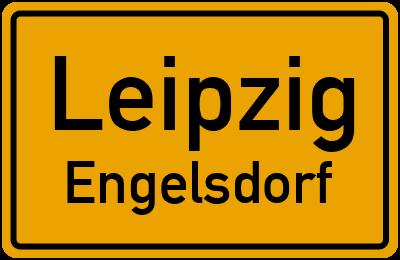 Straßenverzeichnis Leipzig Engelsdorf