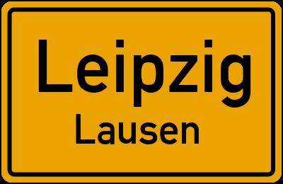 Selliner Passage Leipzig Lausen