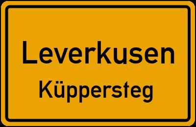 Amselweg in LeverkusenKüppersteg