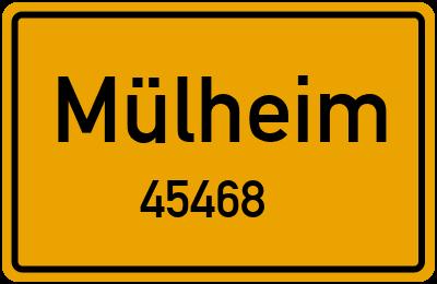 45468 Mülheim