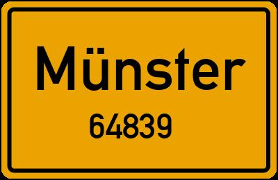 64839 Münster