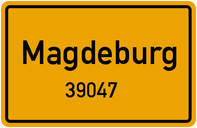 39047 Magdeburg