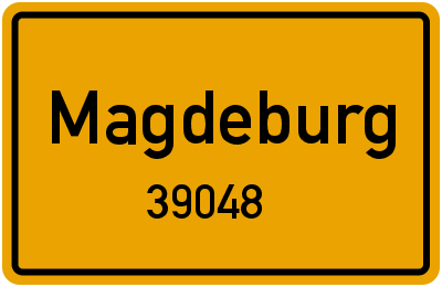 39048 Magdeburg