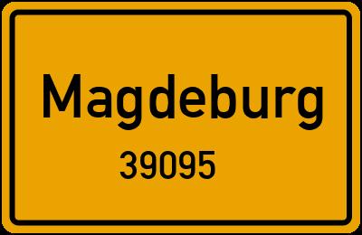 39095 Magdeburg
