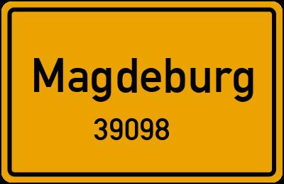 39098 Magdeburg