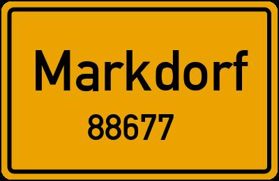 88677 Markdorf