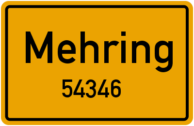 54346 Mehring