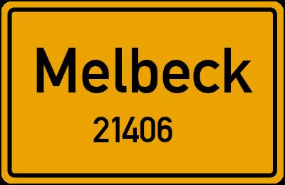Volksbank Lüneburger Heide Melbeck