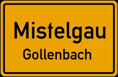 Gollenbach in MistelgauGollenbach