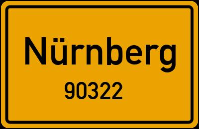 Postbank Nürnberg