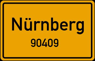 90409 Nürnberg