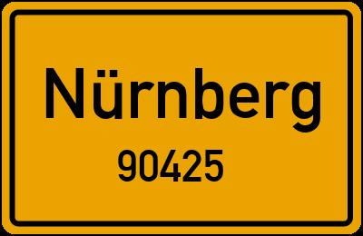 90425 Nürnberg