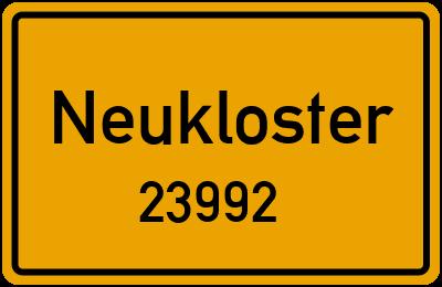 23992 Neukloster