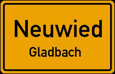 Neuwied Gladbach