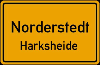 Norderstedt Harksheide