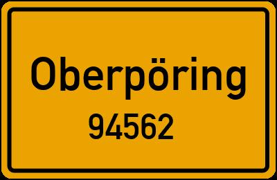 94562 Oberpöring