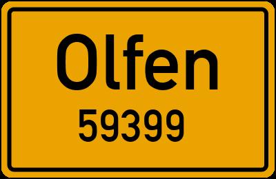 59399 Olfen