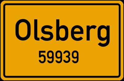 Volksbank Brilon-Büren-Salzkotten Olsberg