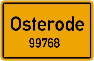 99768 Osterode