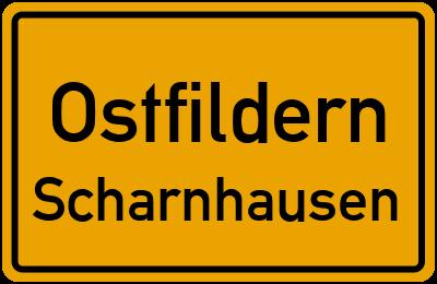 Amselweg in OstfildernScharnhausen