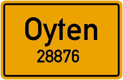 28876 Oyten