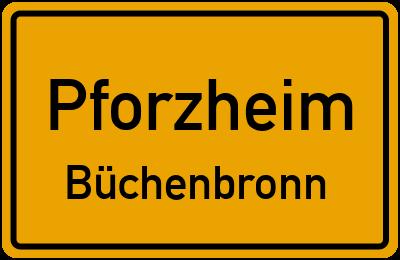 Pforzheim Büchenbronn