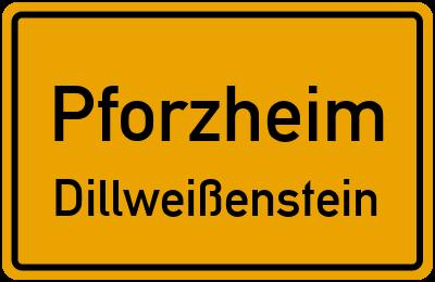 Pforzheim Dillweißenstein