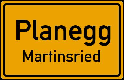 Keplerweg in PlaneggMartinsried