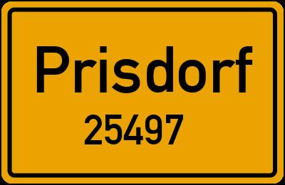 25497 Prisdorf