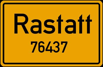 76437 Rastatt