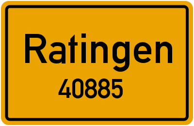 40885 Ratingen