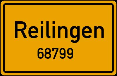 68799 Reilingen