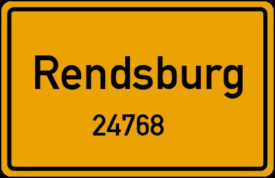 24768 Rendsburg