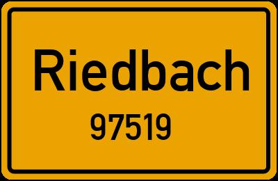 97519 Riedbach
