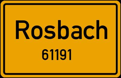 61191 Rosbach