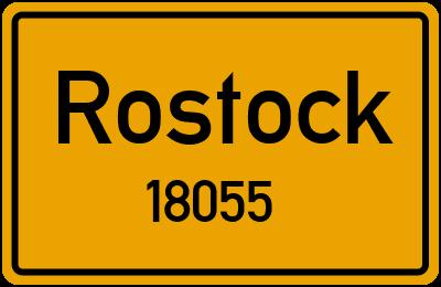 18055 Rostock
