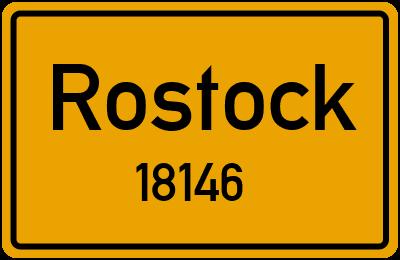 18146 Rostock