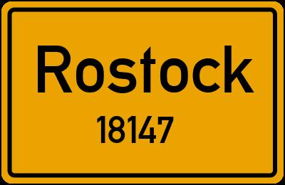 18147 Rostock
