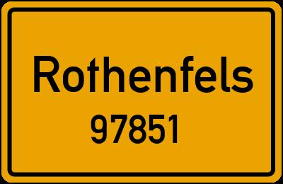 97851 Rothenfels