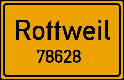 78628 Rottweil