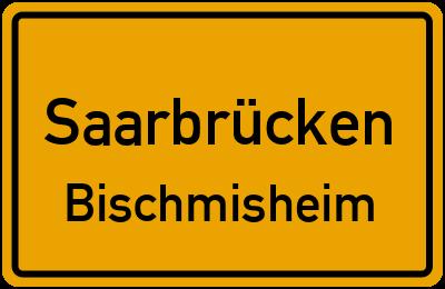 Saarbrücken Bischmisheim