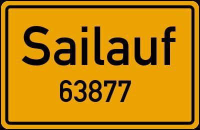 63877 Sailauf