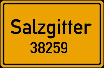 38259 Salzgitter