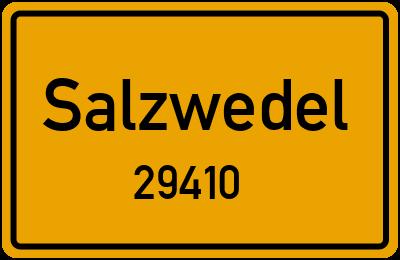 29410 Salzwedel