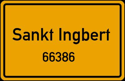 66386 Sankt Ingbert